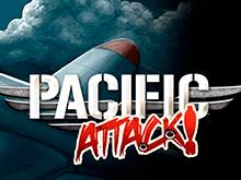 Сорвать джек-пот в основной игре Тихоокеанская Атака