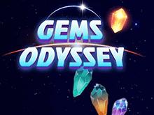 Реальный выигрыш в слоте Одиссея Самоцветов на сайте казино Адмирал